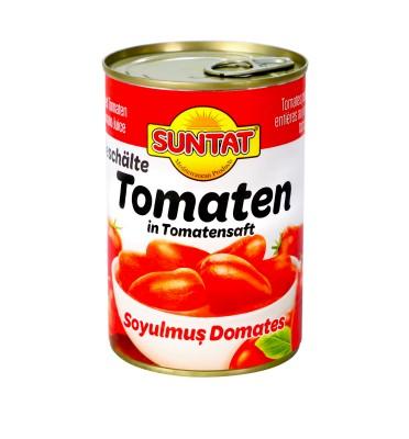 SUNTAT SOYULMUS DOMATES 12X425 GR