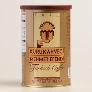 MEHMET EFENDI TURKSE KOFFIE 12X250 GR