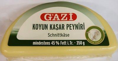 GAZI SCHAAP KASAR KAAS 12X400 GR