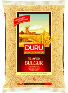 DURU BULGUR TARWE GROF 6X2.5 KG